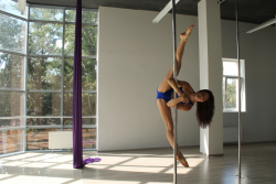 Танцы на пилоне Poltava Pole Dance Studio - Танцы